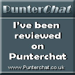 Reviews of Heather on www.punterchat.co.uk